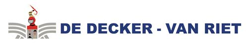 De Decker-Van Riet Logo